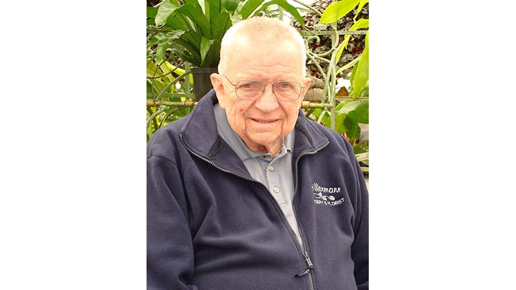 Bernie Hillermann, long-time leader in the garden center and nursery industry, dies at 84