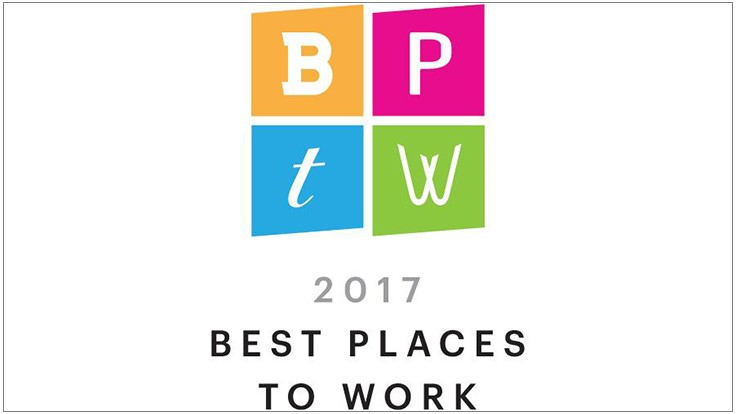 Wil-Kil Named a 'Best Place to Work'