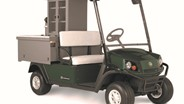 Cushman expands food-and-beverage vehicle line