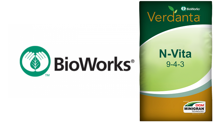 BioWorks launches new higher nitrogen fertilizer