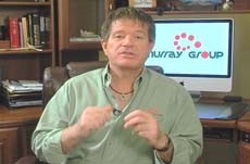 Barry Murray Video Blog — Website Design