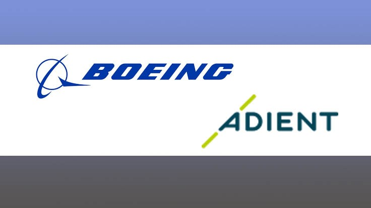 Boeing, Adient launch company to design, build airplane seats