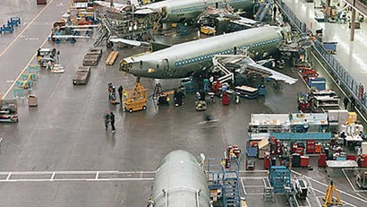 Boeing May Waver if Airbus Steals Show