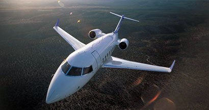 Bombardier secures year-end bizjet orders