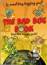 NYC PCO Calabrese Publishes 'The Bad Bug Book'
