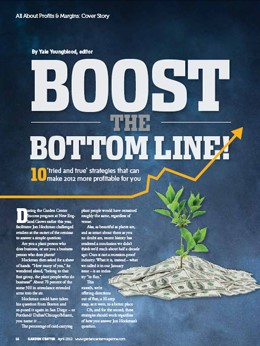 Boost The Bottom Line!