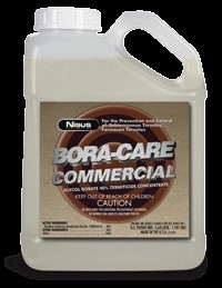 Bora-Care Commercial  - Glycol Borate 40% Termiticide Concentrate