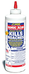 JT Eaton Answer Boric Acid Insecticidal Dust - RTU Kills Roaches (professional)