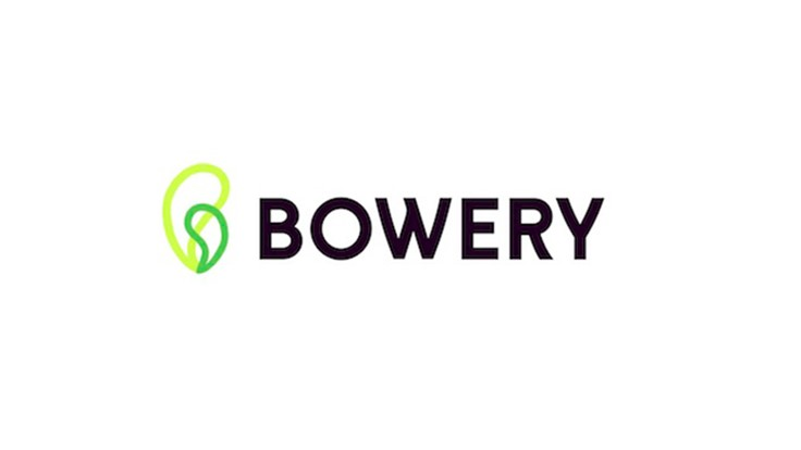 Bowery Farms raises $20 million for its vertical farm