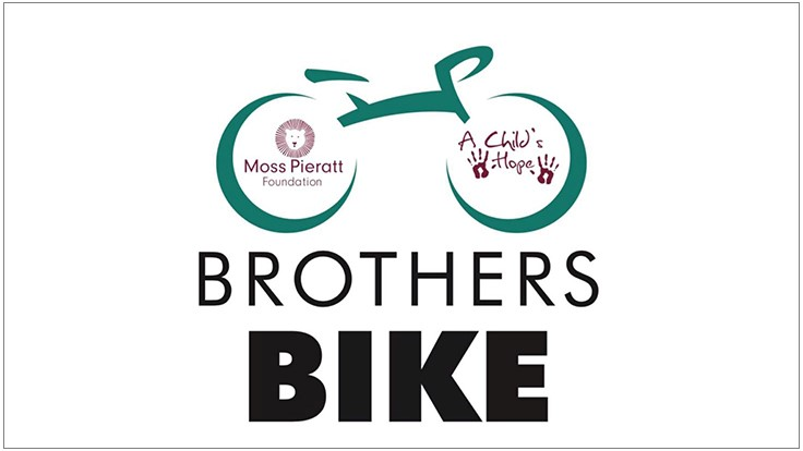 Jenkins Brothers Cycling for Charity This Summer