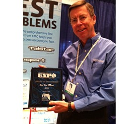 EndZone Voted 'Best New Product' at Florida Show