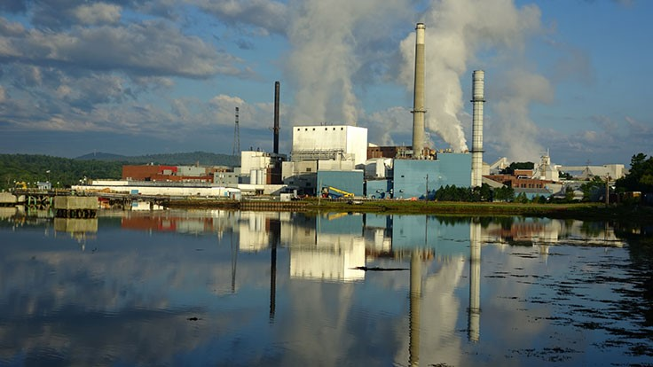 EPA helps two New England communities plan new uses for former brownfield sites