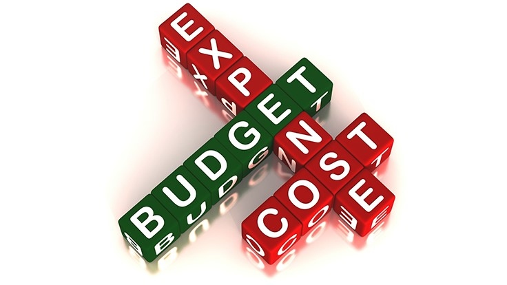 Build a better budget painlessly