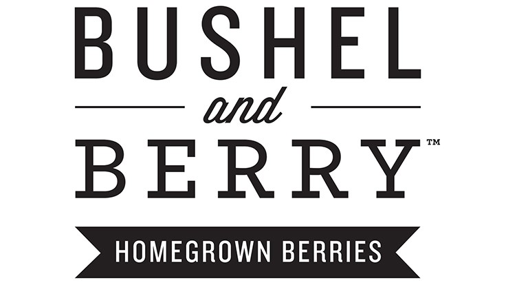 BrazelBerries re-branded as Bushel and Berry