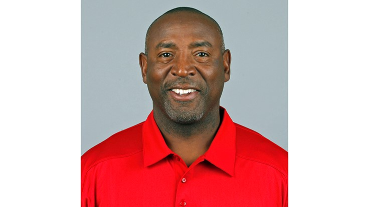 Earnest Byner named keynote speaker