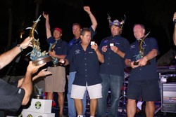 Critter Control Team Wins World Fishing Championships