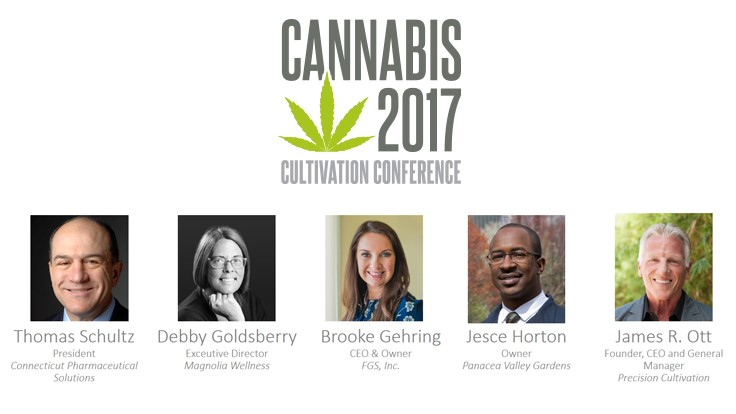 The State of the Cannabis Market – Cannabis 2017's Keynote Panel Recap