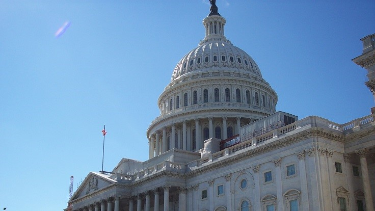 Legislation advances for U.S. government funding and tax extenders