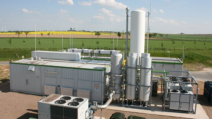 High Plains Bioenergy upgrades AD-derived biogas to RNG