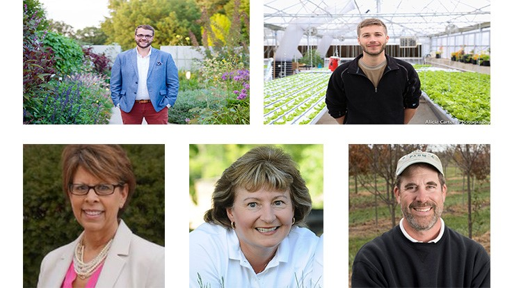 AmericanHort launches event to engage and retain young professionals