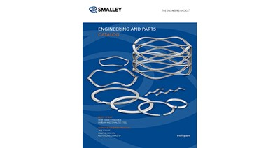 Smalley Steel Ring product catalog