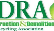 Construction & Demolition Recycling Association accepting awards nominations