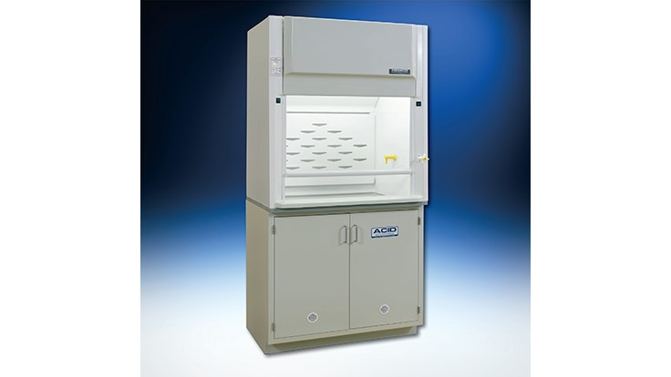UniFlow CE AireStream Energy Saving Laboratory Fume Hood