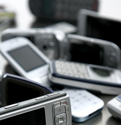 Survey examines consumers' mobile device recycling habits