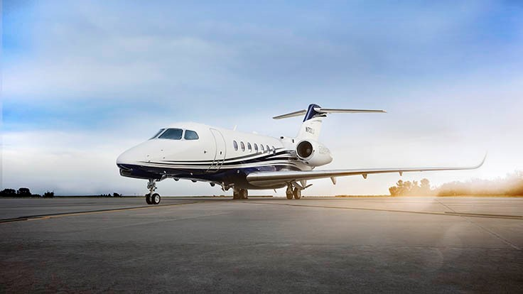 Triumph selected for Cessna Citation Longitude program components