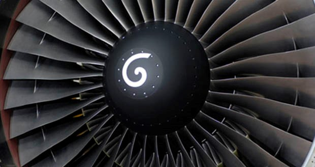 GKN Aerospace becomes GE fan blade repair center of excellence