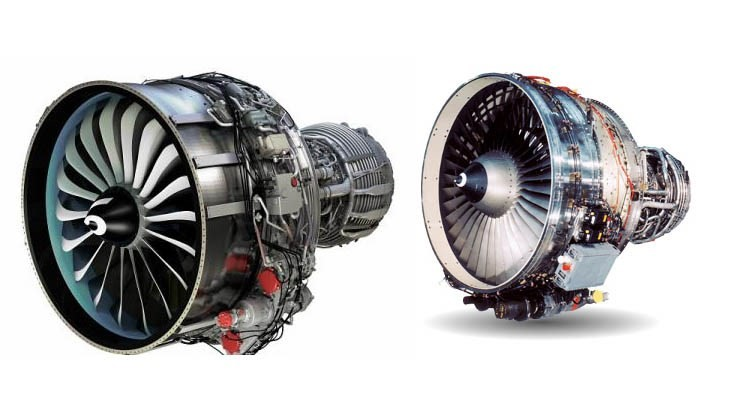 CFM56 reaches record production rate as CFM delivers 30,000th engine