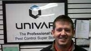Univar Hires Cordell as Sales Rep for Western North Carolina and South Carolina
