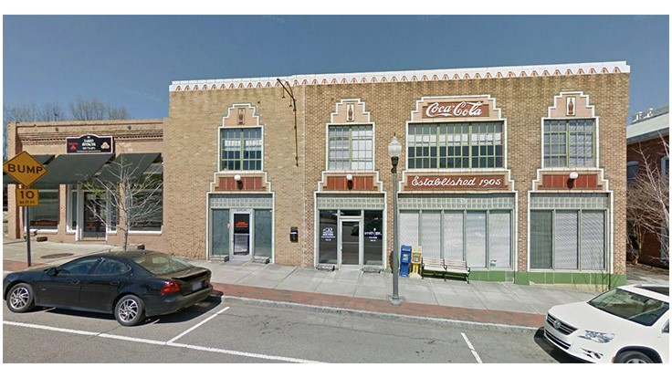 State Pest Control Relocates to Historic Downtown Sanford (N.C.) Building
