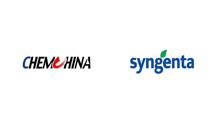ChemChina seeks European Union approval for Syngenta deal