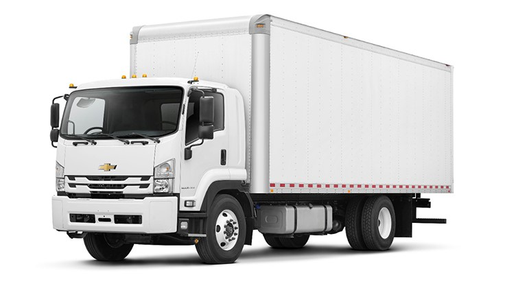 Chevrolet expands truck offerings