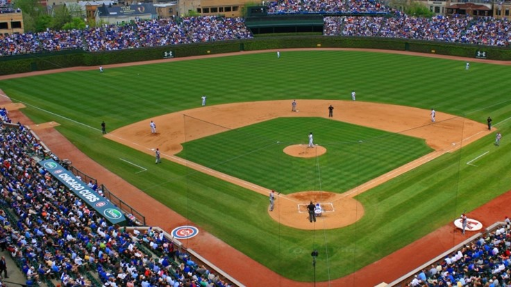 What the Cubs can teach businesses about winning with rookies