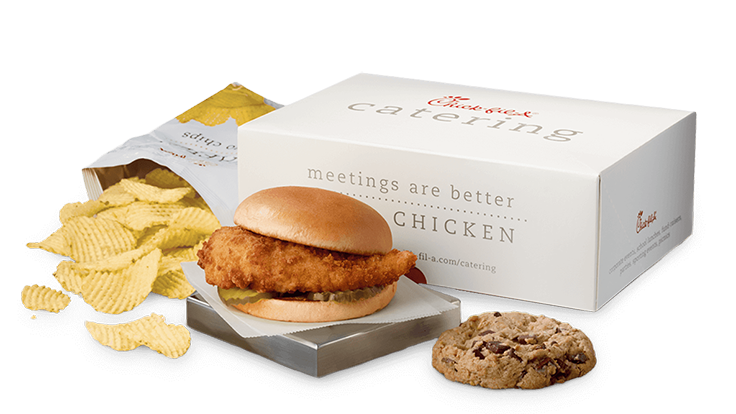 Chick-fil-A, Chipotle, Hardees Earn Top Customer Experience Ratings