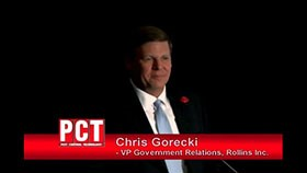 Video: PCT, Syngenta Recognize Leadership Winner Chris Gorecki