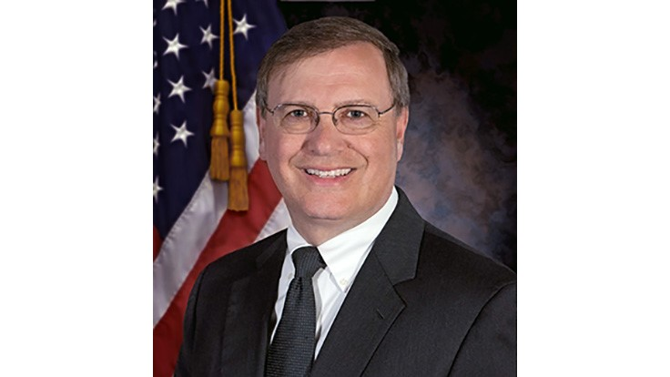 Cannabis Industry Reacts to DEA Chief Chuck Rosenberg's Resignation
