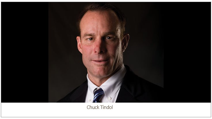 Time Was Right to Sell, said Chuck Tindol