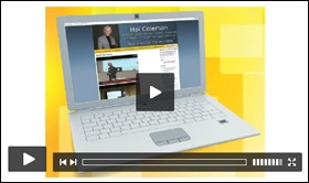 Podcast: Hal Coleman on the Benefits of Video Marketing