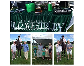 Colony Pest Management Sponsors Polo Match