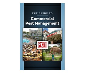 PCT Commercial Pest Management Book Available for Shipping!