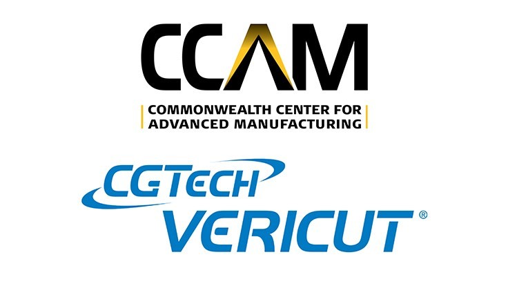 CGTech joins Commonwealth Center for Advanced Manufacturing