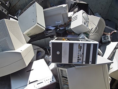 Securis Offers Franchises for Electronics Recycling, Data Destruction Services