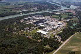 Constellium Completes Expansion in Neuf-Brisach, France