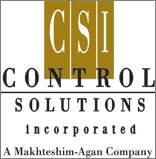 Control Solutions Inc. – Booths #816, #818