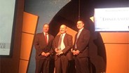 Cooper Pest Receives NJ Biz Award
