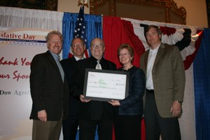 Copesan Raises Over $13,000 for Pest Management Scholarships and Research