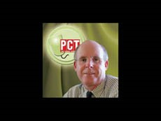 PCT Podcast: Bobby Corrigan Discusses Biomonitoring for Rodents